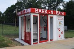 BarkNBath