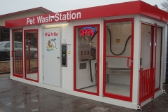 PetWashStation