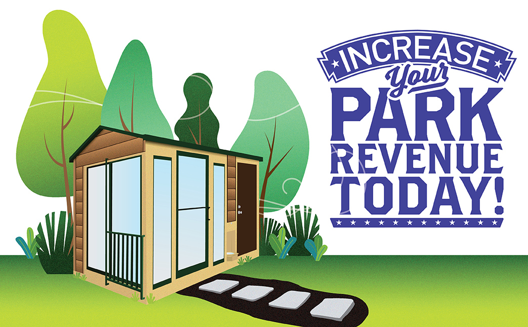 Increase Your Park Revenue Today